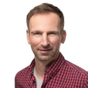 Markus Guggisberg